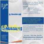 Bild 0 für Nächstes EJP-Treffen (Bezirksvertretung): 22.11.2016