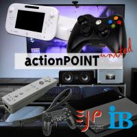 actionPOINT united- Gaming-Abend